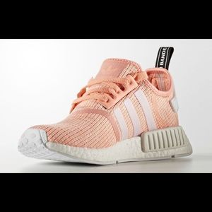 ADIDAS Coral Knit NMDs
